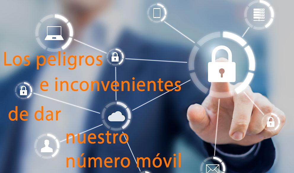 Seguridad Móvil Número Virtual